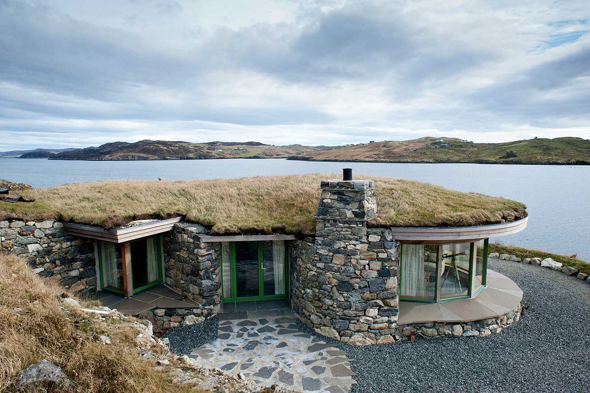 Super Luxury Self Catering Holiday Accommodation On Lewis Download Free Architecture Designs Scobabritishbridgeorg