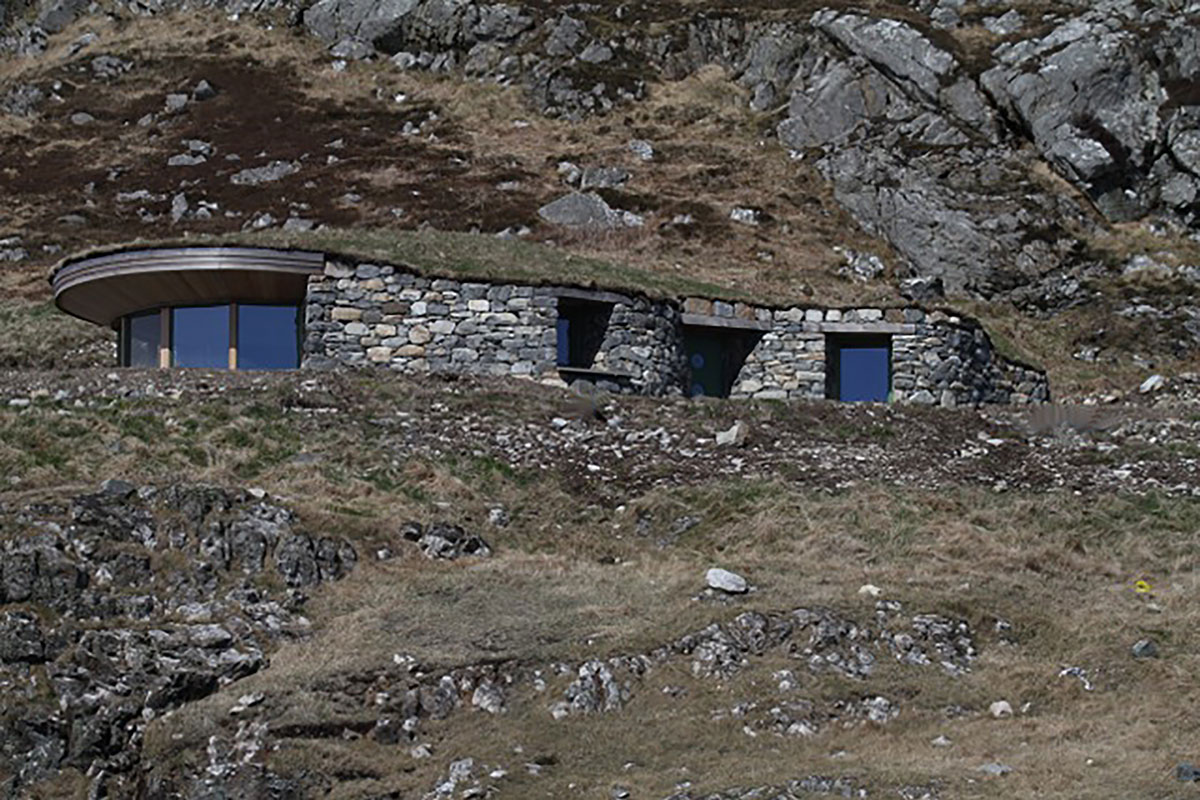 Luxury Self Catering Accommodation On The Isle Of Lewis
